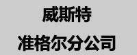 威斯特中国有限公司 准格尔分公司